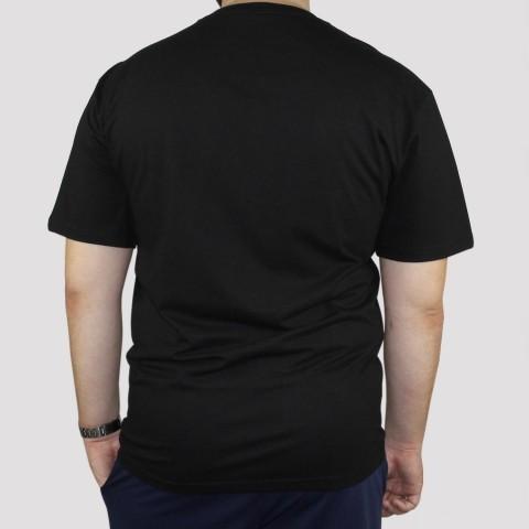 Camiseta DGK Ice Cold - Preta