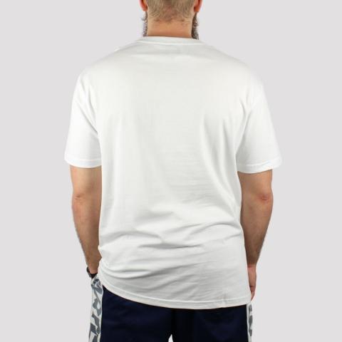 Camiseta DGK Logo - Branco