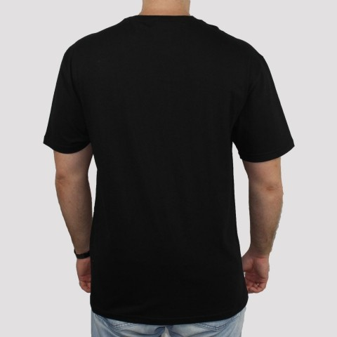 Camiseta DGK News - Black