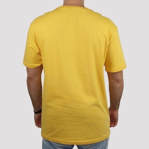 Camiseta DGK News - Gold