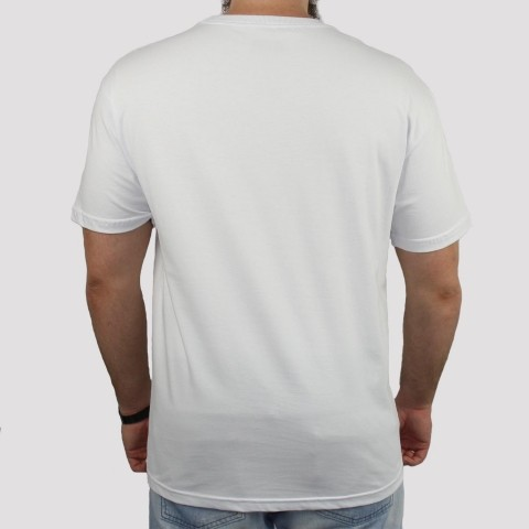 Camiseta DGK News - White