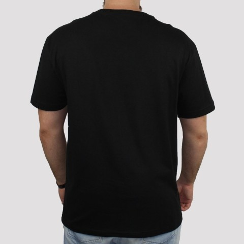 Camiseta Diamond Ethiopian - Black