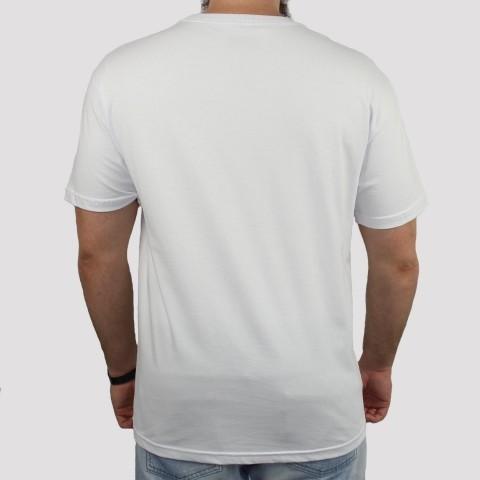 Camiseta Diamond Everyonde - White