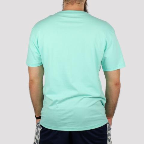 Camiseta Diamond OG Sign Tee (Tamanho Extra) - Diamond Blue