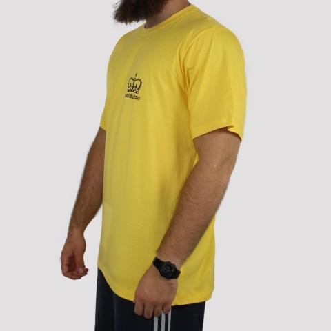 Camiseta Double G Special - Amarela