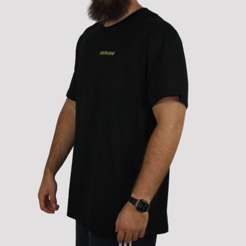 Camiseta Double G Special Music - Preta