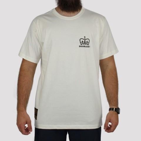 Camiseta Double G Special - Off White