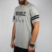 Camiseta Double G Sport Mescla