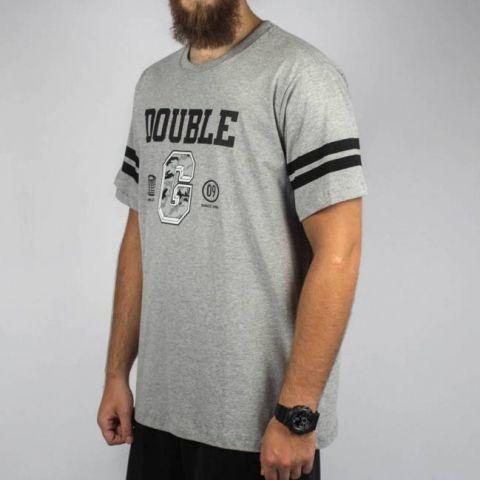 Camiseta Double G Sport - Mescla