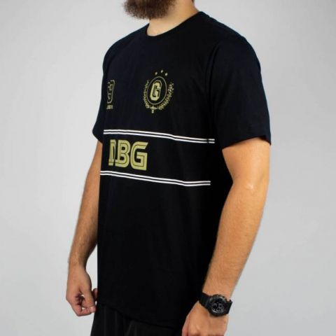 Camiseta Double G Sport - Preta