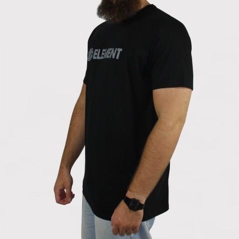 Camiseta Element Brazin - Preta