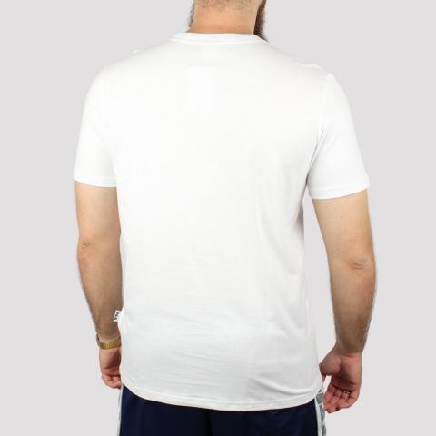 Camiseta Fila Creativita - Branco