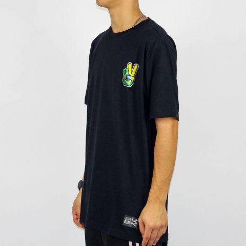 Camiseta Flip Oliveira - Preta