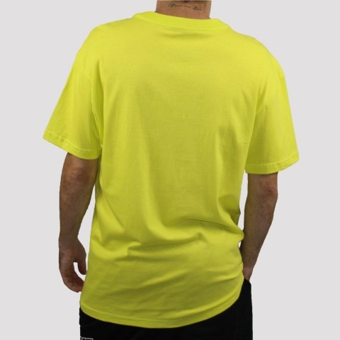 Camiseta Grizzly Og Bear - Verde