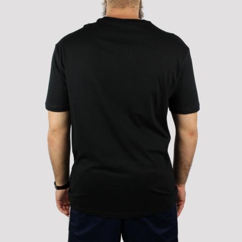 Camiseta Grizzly Stamped Tee (Tamanho Extra) - Black