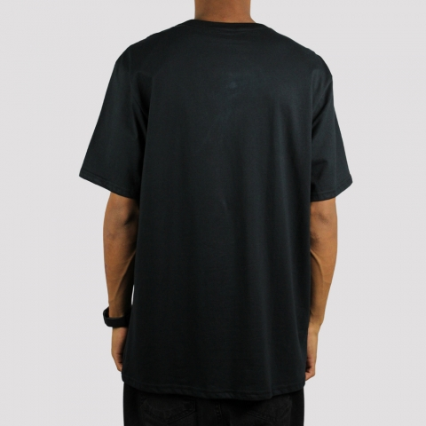 Camiseta Grizzly Touch The Sky SS - Black