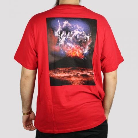 Camiseta High Disaster - Red