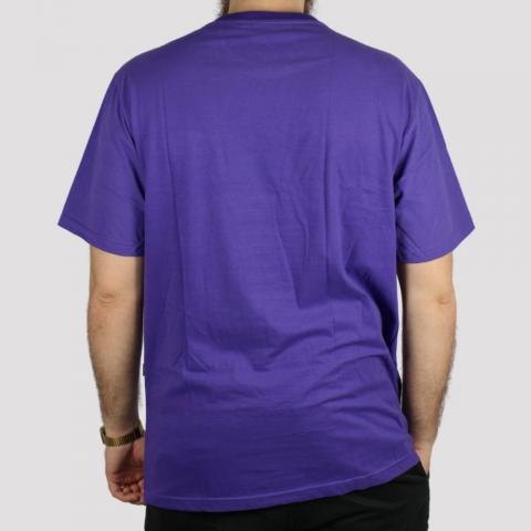 Camiseta High Hypnosis - Purple/ Roxo