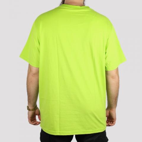 Camiseta High Sandwich - Light Green