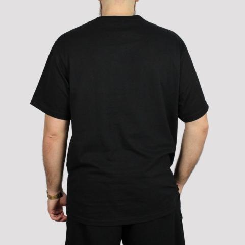 Camiseta High Tee Pills - Black