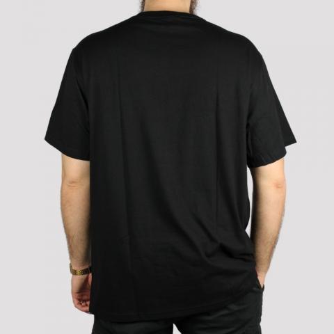 Camiseta High Tex - Black