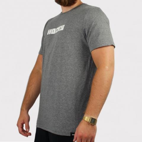 Camiseta Hocks Braile - Cinza