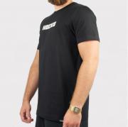 Camiseta Hocks Braile - Preta
