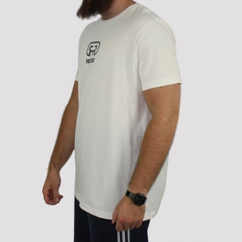 Camiseta Hocks Cloud Dancer - Off White