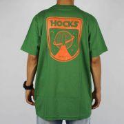 Camiseta Hocks Espaço Verde Garden