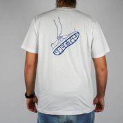 Camiseta Hocks Galactica Branca