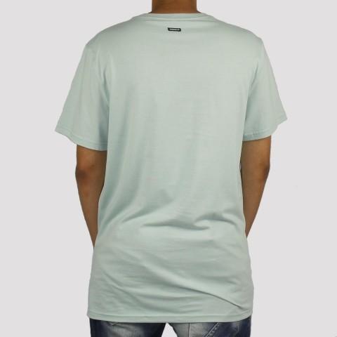 Camiseta Hocks Kombi - Verde Claro