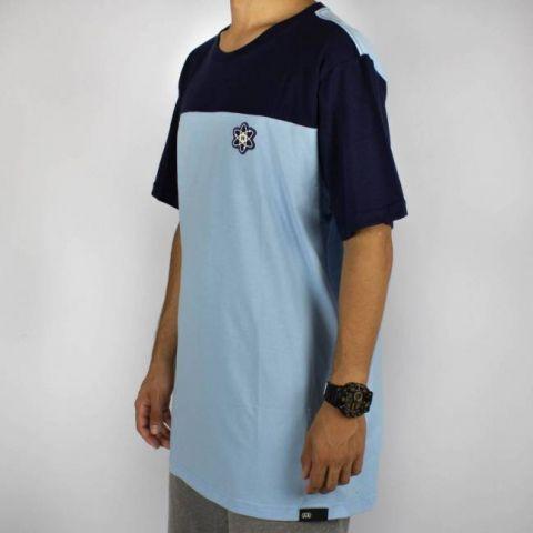 Camiseta Hocks Nuclear - Azul