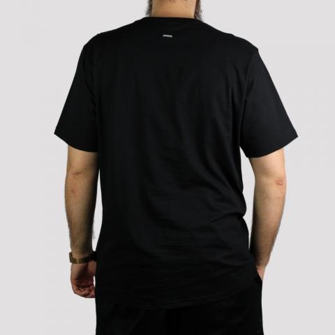 Camiseta Hocks Parque - Preta