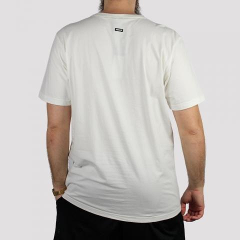 Camiseta Hocks Promo Ind - Off White