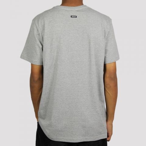 Camiseta Hocks Promo Lettering - Mescla