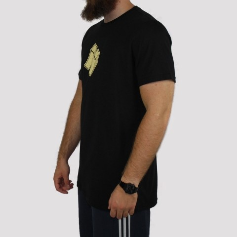 Camiseta Hocks Rampa - Preta