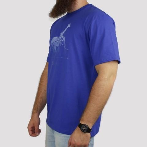 Camiseta LRG Leader - Azul