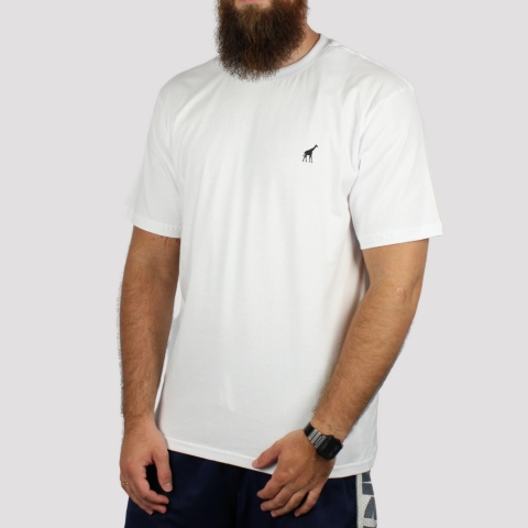 Camiseta LRG 47 - Branco