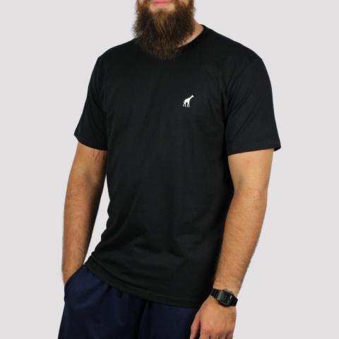 Camiseta LRG 47 - Preto
