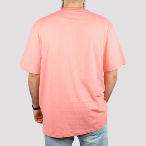 Camiseta LRG 47 (Tamanho Extra) - Coral