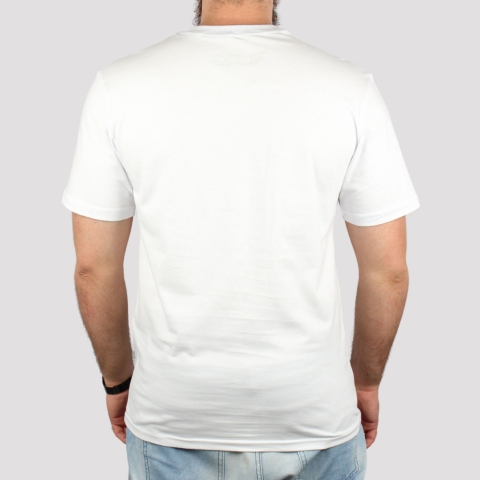 Camiseta LRG Above - Branco