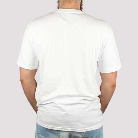 Camiseta LRG Cycle - Branco