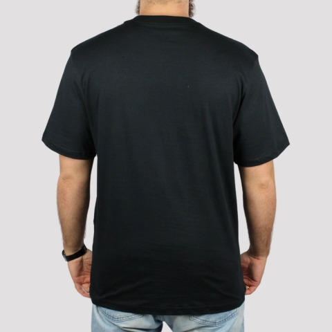 Camiseta LRG Cycle - Preto