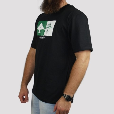 Camiseta LRG Double - Preto