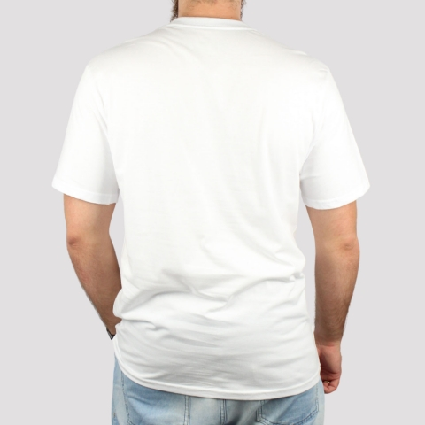 Camiseta LRG Lifted - Branco