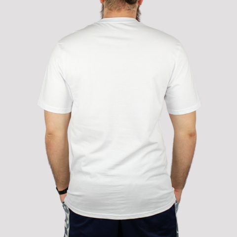 Camiseta LRG Roots Tree - Branco