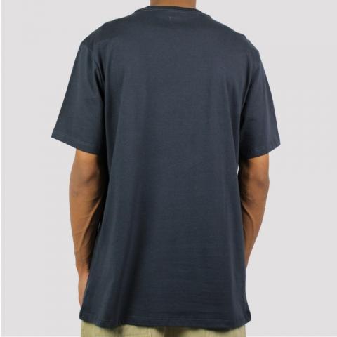 Camiseta LRG Stack - Marinho