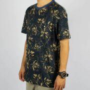 Camiseta MCD Full Wild Flower Azul Horizonte