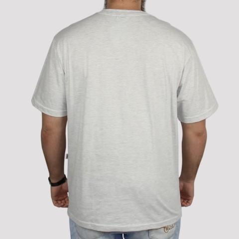 Camiseta Pixa In Basket (Tamanho Extra) - Preta