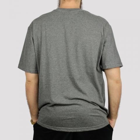 Camiseta Pixa In Caligrafia - Mescla